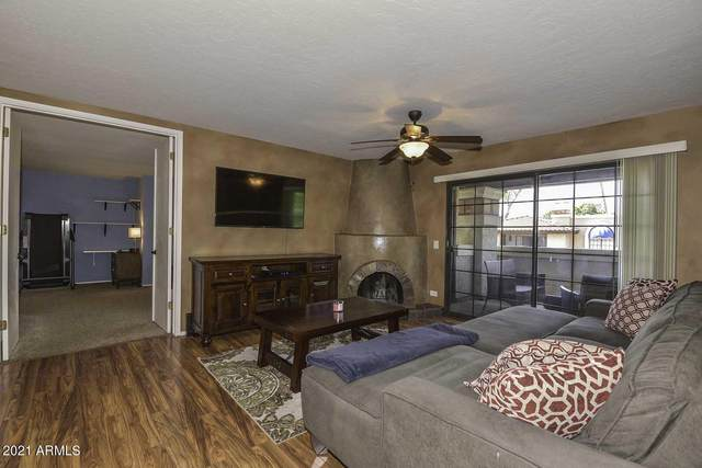 7557 N Dreamy Draw Drive #252, Phoenix, AZ 85020 (MLS #6227202) :: The Dobbins Team