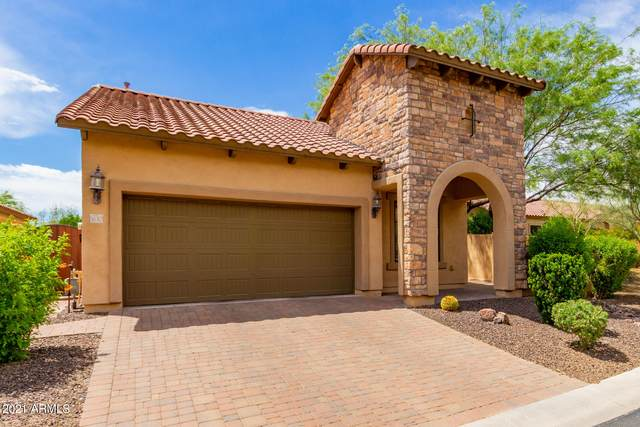 1630 N Luther, Mesa, AZ 85207 (MLS #6227269) :: Yost Realty Group at RE/MAX Casa Grande