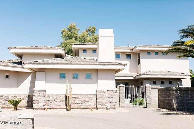 6011 N 3RD Street, Phoenix, AZ 85012 (MLS #6227324) :: Hurtado Homes Group