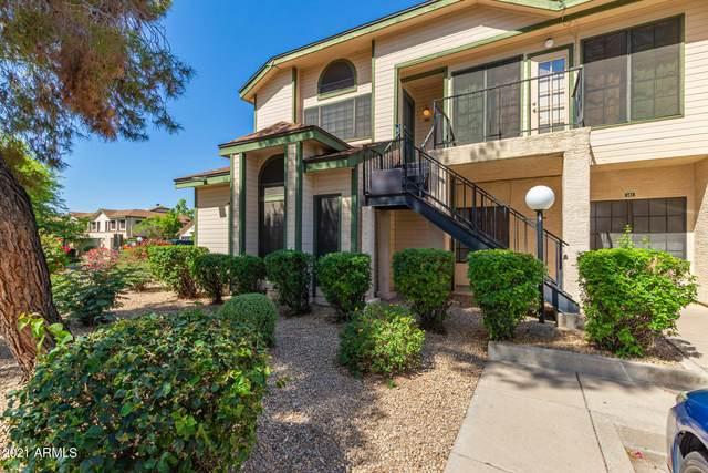 8888 N 47TH Avenue #241, Glendale, AZ 85302 (MLS #6227355) :: Kepple Real Estate Group