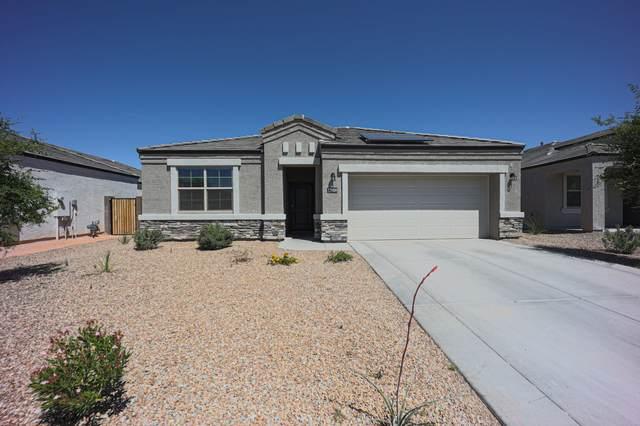 29434 W Weldon Avenue, Buckeye, AZ 85396 (MLS #6227541) :: The Copa Team | The Maricopa Real Estate Company