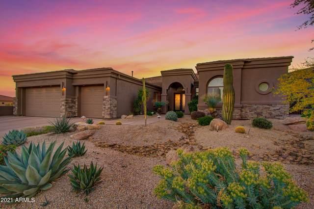 34508 N 99TH Way, Scottsdale, AZ 85262 (MLS #6227611) :: Yost Realty Group at RE/MAX Casa Grande