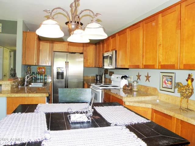 14238 N Oakwood Lane A, Fountain Hills, AZ 85268 (MLS #6227660) :: Midland Real Estate Alliance