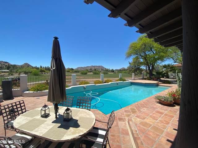 5851 E Sanna Street, Paradise Valley, AZ 85253 (MLS #6227716) :: The Ellens Team