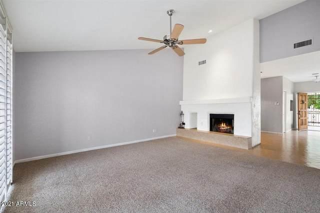 5105 N 78TH Street, Scottsdale, AZ 85250 (MLS #6227730) :: My Home Group