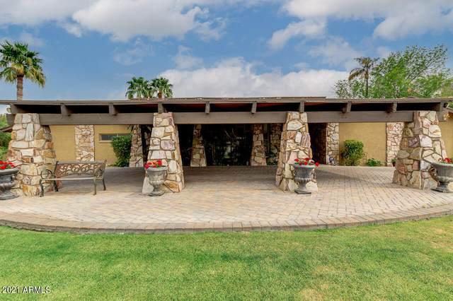 1061 E Calle Monte Vista, Tempe, AZ 85284 (MLS #6227784) :: Yost Realty Group at RE/MAX Casa Grande