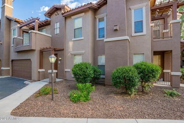 14250 W Wigwam Boulevard #1721, Litchfield Park, AZ 85340 (MLS #6227819) :: Sheli Stoddart Team | M.A.Z. Realty Professionals