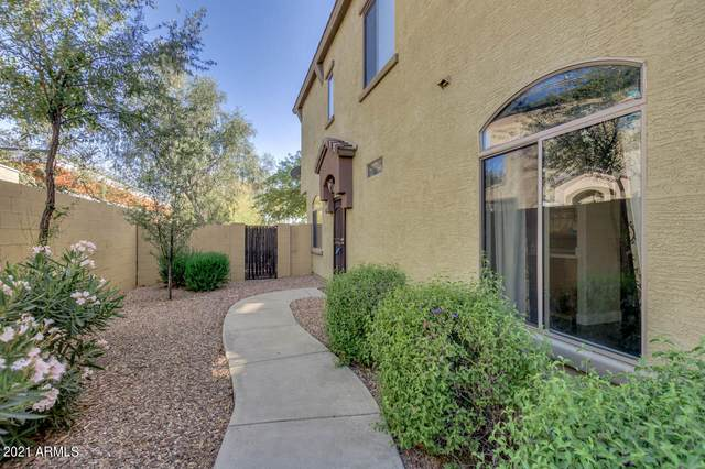2150 E Bell Road #1066, Phoenix, AZ 85022 (MLS #6227931) :: The Carin Nguyen Team