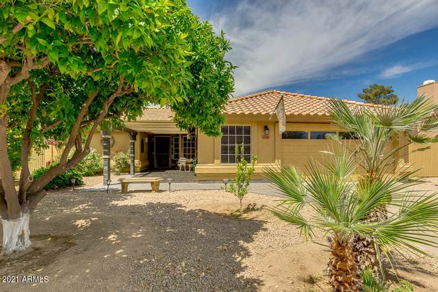 12210 N 72nd Drive, Peoria, AZ 85381 (MLS #6227933) :: Yost Realty Group at RE/MAX Casa Grande