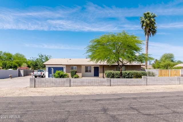 6820 E Menlo Street, Mesa, AZ 85207 (MLS #6228146) :: The Copa Team | The Maricopa Real Estate Company