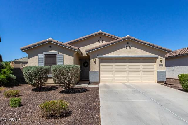 37870 N Beverly Avenue, San Tan Valley, AZ 85140 (MLS #6228150) :: The Luna Team