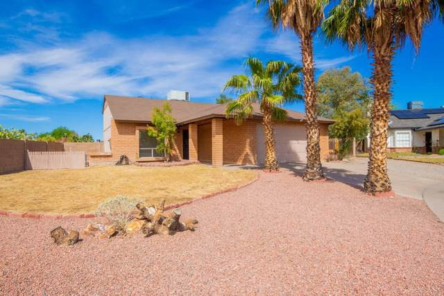 19010 N 47th Lane, Glendale, AZ 85308 (MLS #6228190) :: The Luna Team