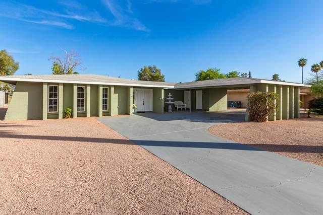 1002 S Saranac Avenue, Mesa, AZ 85208 (MLS #6228216) :: Yost Realty Group at RE/MAX Casa Grande