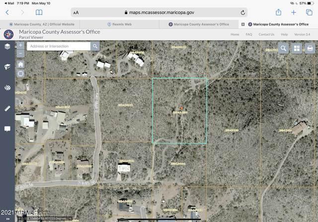 462XX N 37th Avenue, New River, AZ 85087 (MLS #6228254) :: Yost Realty Group at RE/MAX Casa Grande