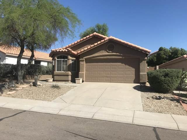 2036 E Windsong Drive, Phoenix, AZ 85048 (#6228257) :: AZ Power Team