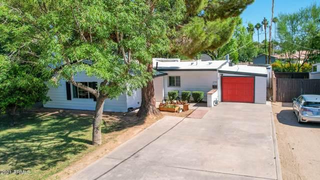 2719 E Flower Street, Phoenix, AZ 85016 (MLS #6228299) :: Yost Realty Group at RE/MAX Casa Grande