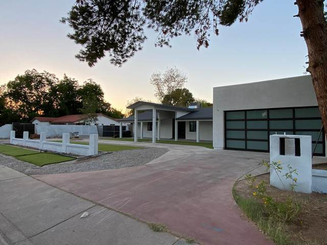2442 E Osborn Road, Phoenix, AZ 85016 (MLS #6228359) :: The Copa Team | The Maricopa Real Estate Company