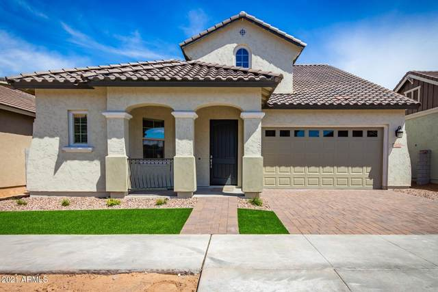 4272 E Skousen Street, Gilbert, AZ 85295 (MLS #6228369) :: My Home Group