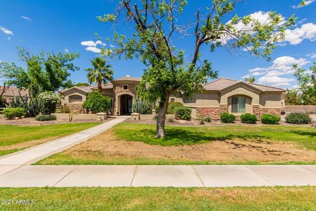 20378 E Pecan Lane, Queen Creek, AZ 85142 (MLS #6228383) :: Yost Realty Group at RE/MAX Casa Grande