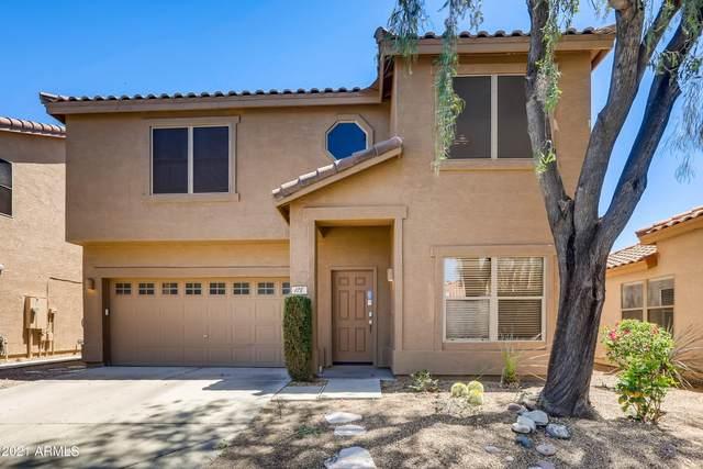 7500 E Deer Valley Road #178, Scottsdale, AZ 85255 (MLS #6228569) :: Dave Fernandez Team | HomeSmart