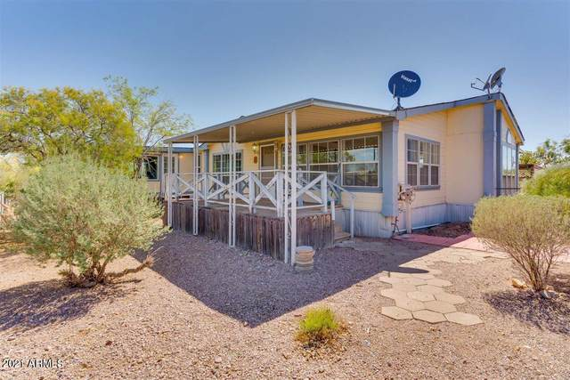 200 S Wickiup Road, Apache Junction, AZ 85119 (MLS #6228731) :: Yost Realty Group at RE/MAX Casa Grande