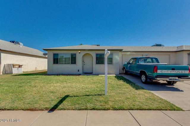 9509 W North Lane B, Peoria, AZ 85345 (MLS #6228741) :: West Desert Group | HomeSmart