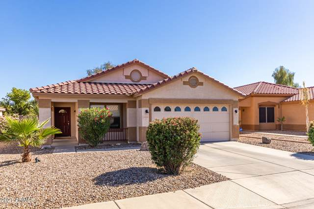15745 W Gelding Drive, Surprise, AZ 85379 (MLS #6228900) :: Yost Realty Group at RE/MAX Casa Grande