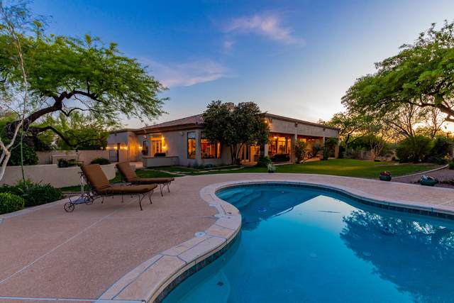 8702 E Remuda Drive, Scottsdale, AZ 85255 (MLS #6228970) :: Yost Realty Group at RE/MAX Casa Grande