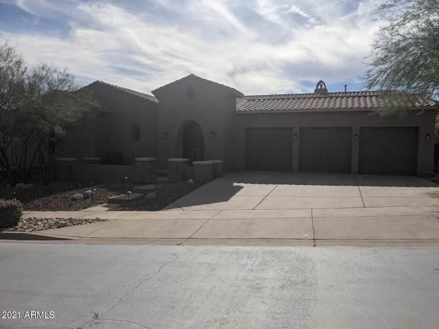 34810 N 23RD Lane, Phoenix, AZ 85086 (MLS #6229029) :: Yost Realty Group at RE/MAX Casa Grande