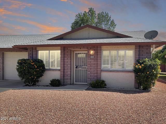 9639 W Cinnabar Avenue B, Peoria, AZ 85345 (#6229058) :: Long Realty Company