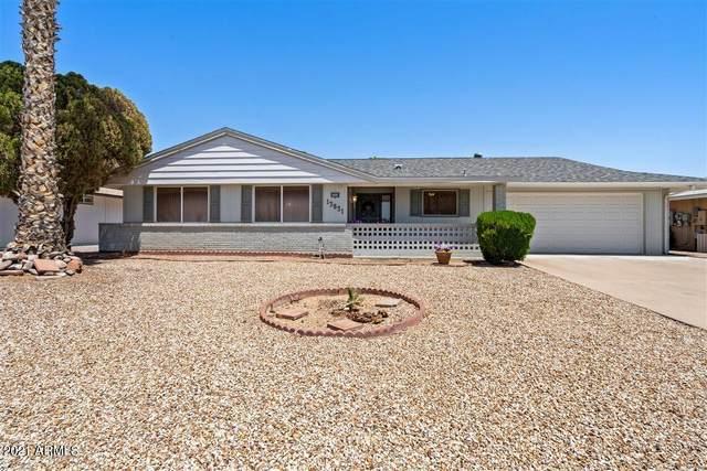 13831 N Boswell Boulevard, Sun City, AZ 85351 (MLS #6229066) :: The Luna Team
