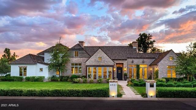 8115 N 75TH Street, Scottsdale, AZ 85258 (MLS #6229155) :: Elite Home Advisors