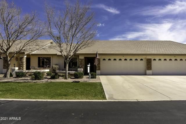 11250 E Kilarea Avenue #280, Mesa, AZ 85209 (MLS #6229257) :: neXGen Real Estate