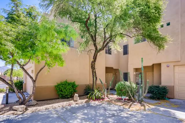 13814 N 96TH Street, Scottsdale, AZ 85260 (MLS #6229294) :: West Desert Group | HomeSmart