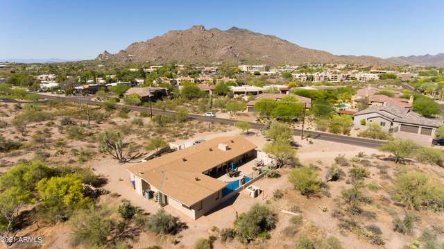 37419 N Tranquil Trail, Carefree, AZ 85377 (MLS #6229334) :: Klaus Team Real Estate Solutions