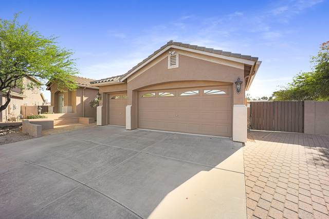 4439 W Buckskin Trail, Phoenix, AZ 85083 (MLS #6229373) :: Yost Realty Group at RE/MAX Casa Grande