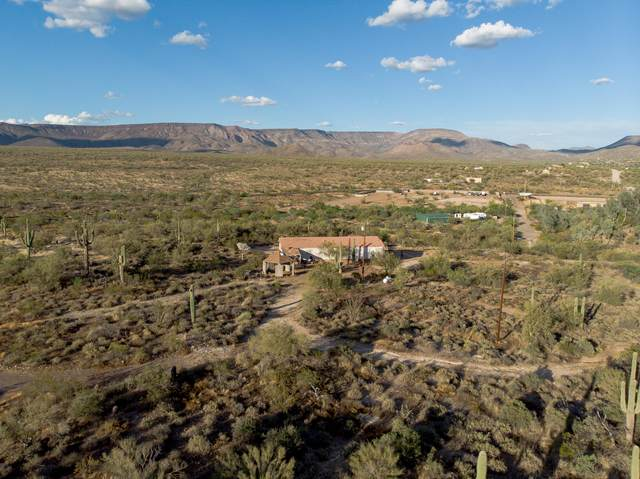 45608 N Zorrillo Drive, New River, AZ 85087 (#6229387) :: Luxury Group - Realty Executives Arizona Properties