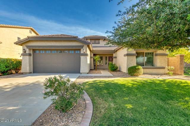 43957 W Adobe Circle, Maricopa, AZ 85139 (MLS #6229433) :: Yost Realty Group at RE/MAX Casa Grande