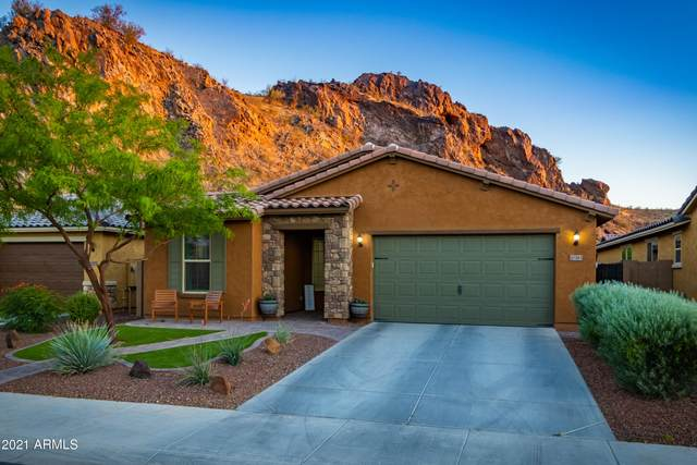 10383 W Redbird Road, Peoria, AZ 85383 (MLS #6229439) :: Long Realty West Valley