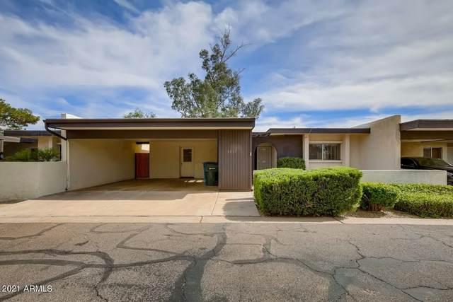 3437 W Citrus Way, Phoenix, AZ 85017 (MLS #6229459) :: The Riddle Group