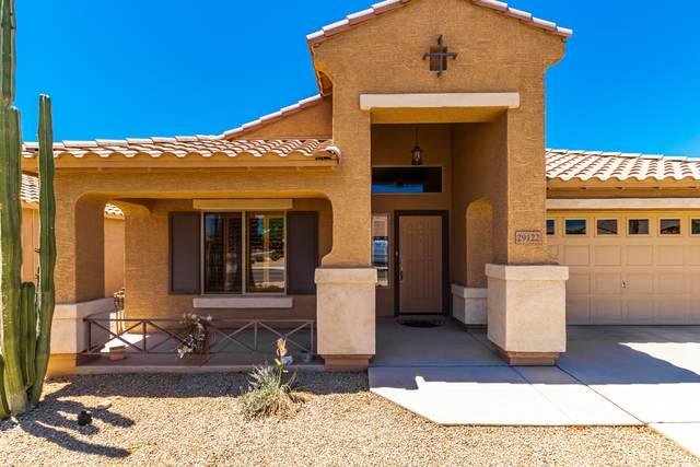 29122 N Gold Lane, San Tan Valley, AZ 85143 (MLS #6229467) :: Yost Realty Group at RE/MAX Casa Grande