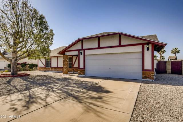 7745 W Mescal Street, Peoria, AZ 85345 (MLS #6229549) :: The Riddle Group
