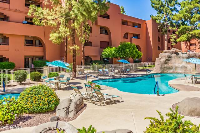 12212 N Paradise Village Parkway S #445, Phoenix, AZ 85032 (MLS #6229568) :: The Riddle Group