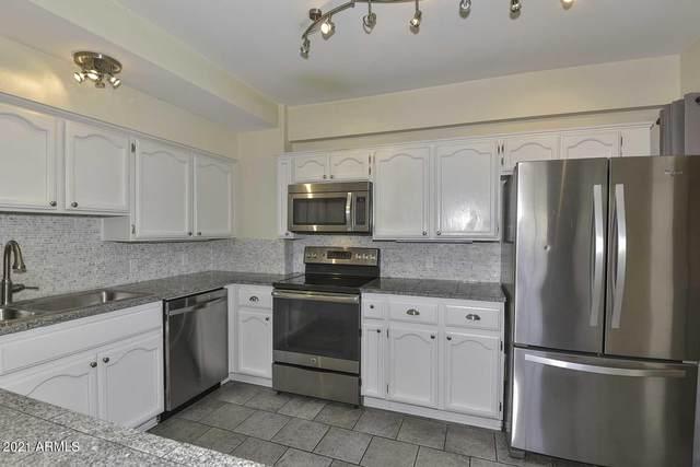 353 E Thomas Road C408, Phoenix, AZ 85012 (MLS #6229602) :: Arizona Home Group