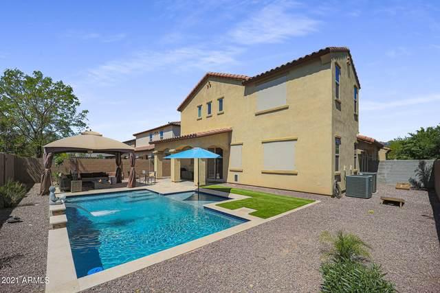 20911 W Thomas Road, Buckeye, AZ 85396 (MLS #6229622) :: Yost Realty Group at RE/MAX Casa Grande