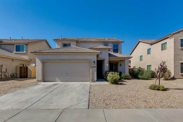 19404 W Madison Street, Buckeye, AZ 85326 (MLS #6229682) :: The Carin Nguyen Team
