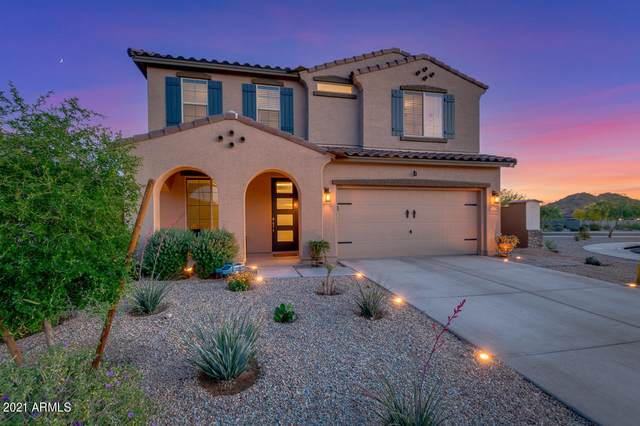 17793 W Granite View Drive, Goodyear, AZ 85338 (MLS #6229693) :: Yost Realty Group at RE/MAX Casa Grande