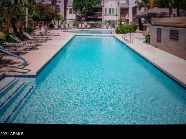 17017 N 12th Street #2084, Phoenix, AZ 85022 (MLS #6229729) :: Selling AZ Homes Team