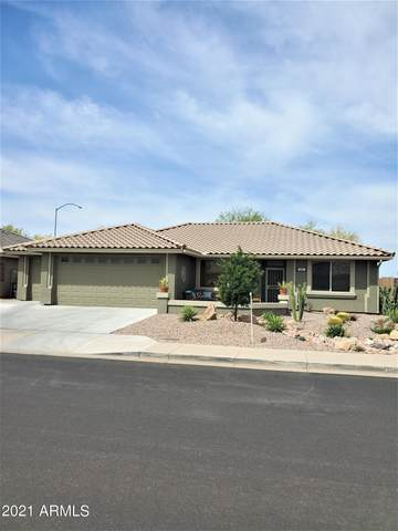2818 S Olivewood, Mesa, AZ 85212 (MLS #6229834) :: Arizona 1 Real Estate Team
