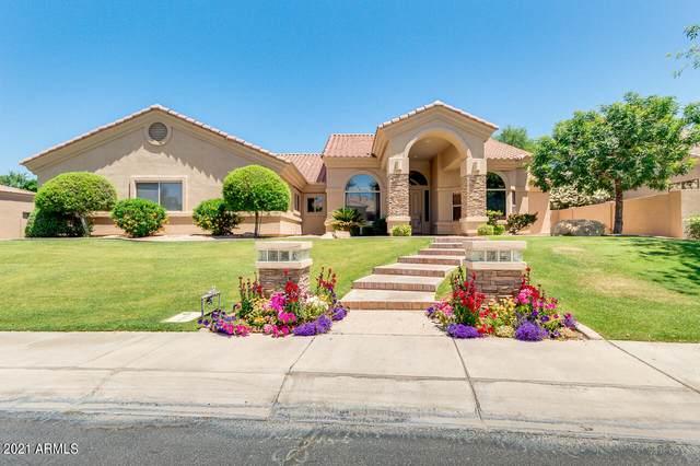 1172 W Sunrise Place, Chandler, AZ 85248 (MLS #6229921) :: Yost Realty Group at RE/MAX Casa Grande
